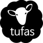 Logotipo Tufas
